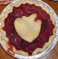 "raspberry tarts 5"""