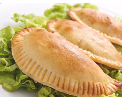 Empanada Pie Day