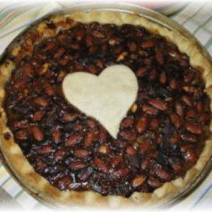 spirited pie