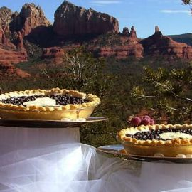 News Flash – Get your Sedona Pies now!