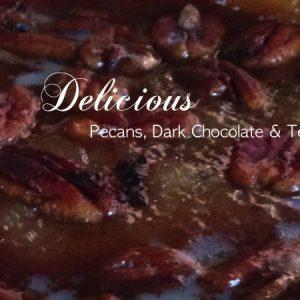 Delicious - spirited