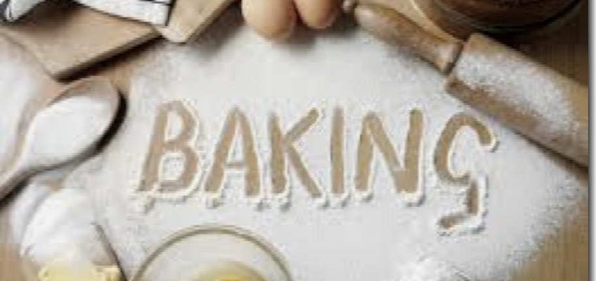 Top 10 Home-Based Baking States
