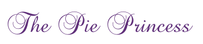 pie princess signature