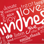 kindness, donations