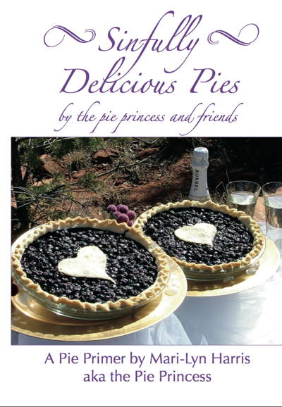 Wedding pie