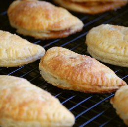 Apple Turnover Pies 1