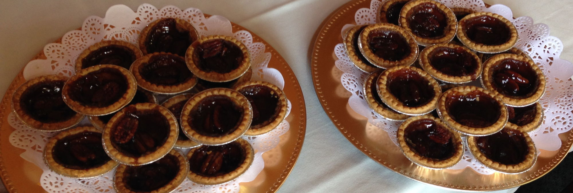 beer tartlets