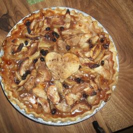 Father's Day Pie Contest