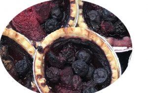 Hello Mello tarts