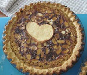 Italian Euphoria pie