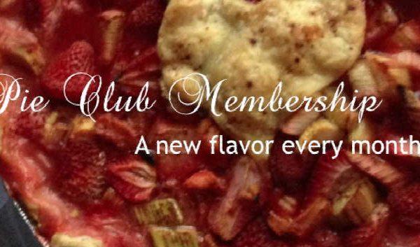 Pie membership club