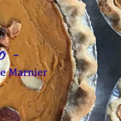 Pumpkin & Grande Marnier