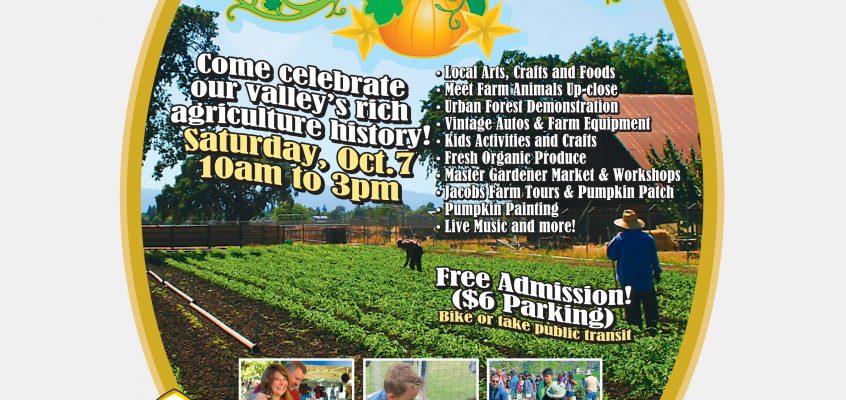 San Jose Made Harvest Fest