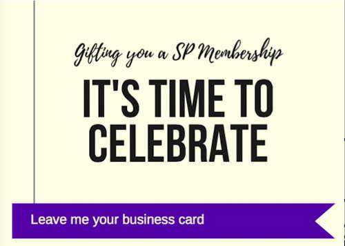 Sedona Pie membership