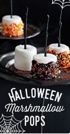 Halloween Healthy Treats for 2019 1