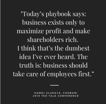anti-eco playbook