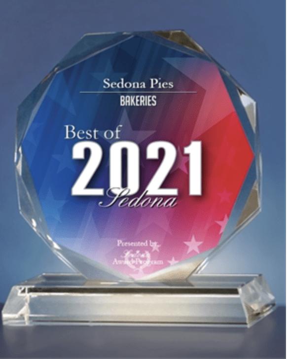 2021 best of sedona awards